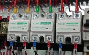 紫外耐气候试验箱电子元器件