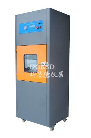 电池挤压试验机
